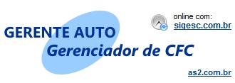 Logotipo do Gerente Auto 6
