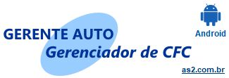 Logotipo do Gerente Auto