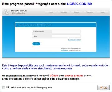 SIGESC.COM.BR